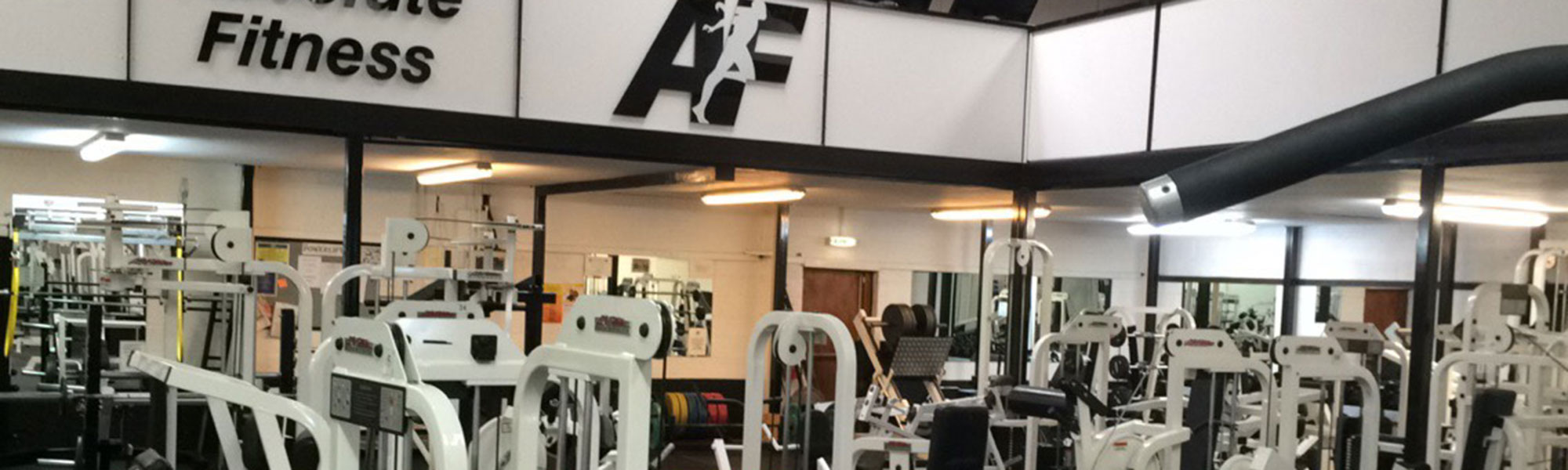 Absolute Fitness :: Home